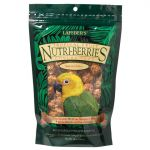 10oz Conure Tropical Fruit Nutri-Berries-Lafeber's