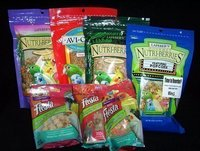 Lafeber's Nutri-Berries: Nutri Bundle Small