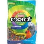 Exact Rainbow Fruity Cockatiel  2 lb bag