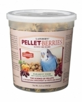 Lafeber's Pellet Berries for Parakeets 12.5 oz