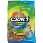 Exact Rainbow Cockatiel  3 lb bag