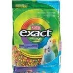 Exact Rainbow Parakeet Lovebirds 2lb bag