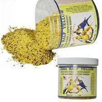 Ralf Yellow Color Food For Canaries 1 lb