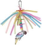 Super Bird Toy Creations Parrot Paradise