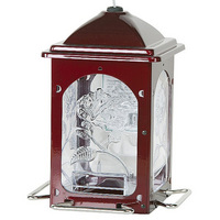 Homestead/Gardner Scarlet Rose Feeder