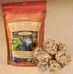 Parrot Senior Bird Nutri-Berries-Lafeber's