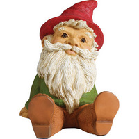 Kay Home Sitting Gnome