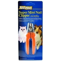 Super Mini Nail Clipper