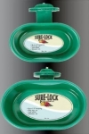 Sure Lock Bird Food Cups by Caitec 10oz
