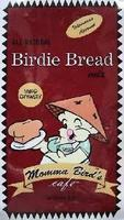 Mommas Wing Dynasty Loaf Birdie Bread