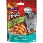 Lg Birds Mango Yogurt Dip Treats-Kaytee Fiesta