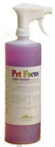 32oz Pet Focus Spray Ready To Use