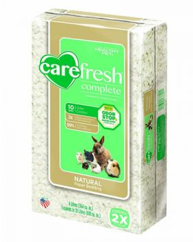 6L expands to 10L Complete Ultra - Carefresh