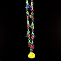 Treat Cup Necklace-Happy Beaks Made In USA