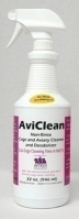 Avitech AviClean 32oz Ready to Use Spray