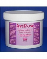 Avitech AviPow Antifungal Supplement  16 oz.