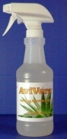 Avitech AviVera Soothing Aloe Vera Spray 16oz