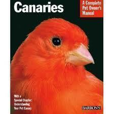 Canaries: A Complete Owner's Manual