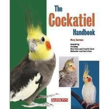 The Cockatiel Handbook