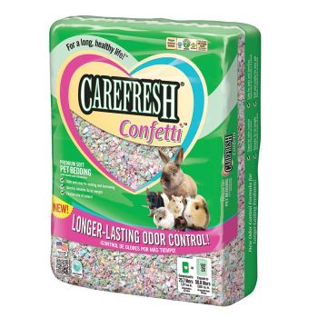 12.5L expands to 23L Confetti-Carefresh
