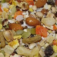 20lb Fruit To Nuts Snack Attack-Higgins