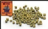 Harrison's High Potency Fine 1 lb