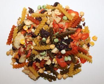 Pasta Salad Buffet Per Lb