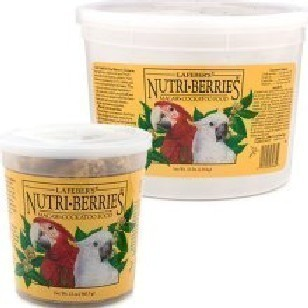 Lafeber's Macaw Classic Nutri-Berries 12 oz