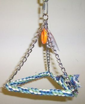 Med Rope Triangle Swing-Caitec/Paradise