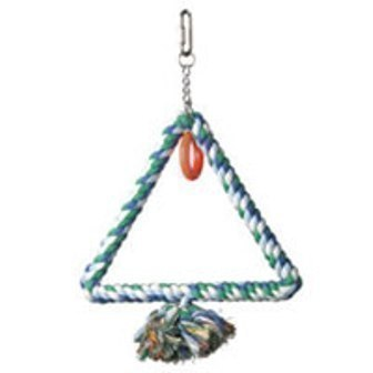 Med Rope Simple Triangle-Caitec/Paradise