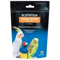 Oyster Shells-Ecotrition
