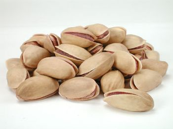 Pistachios Nuts in Shell