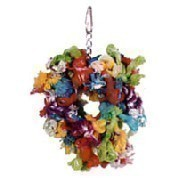 Sm Cotton Rope Swing Paradise Toys